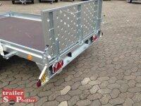 Pongratz L-PAT 300/16 G-K 1300 Kleingerätetransporter