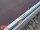 Eduard 2700 KG Hochlader - Gebremste Doppelachser - 3.3x1.8m - Ladehöhe:63 cm - 195/50R13 - Bordwände 30cm