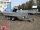 Pongratz 3-SKS 3600/17 T 3500 Stahlwände Tandem Dreiseitenkipper E-Pumpe