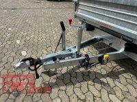 Pongratz 3-SKS 3100/17 T 3000 - Stahlwände Tandem Dreiseitenkipper E-Pumpe