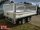 Pongratz 3-SKS 3100/17 T-AL 3000 - 3 Seitenkipper mit E-Pumpe - Gitteraufsatz