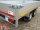 Eduard 2700 KG Rückwärtskipper mit E-Pumpe - Gebremster Doppelachser - 3.1x1.6m - Ladehöhe:72 cm - 185/70R13 - Bordwände 30cm - E-Pumpe