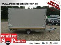 Eduard 1500 KG Multitransporter 330 x 180 - 1.500 kg -...