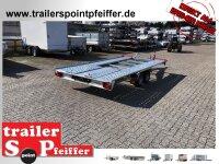 Pongratz L-AT 400 T-K 3000 kg kippbarer Autotransporter...