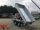 Pongratz 3-SKS 3100/17 T-AL 3500 - 3 Seitenkipper mit E-Pumpe - Alu Wände