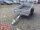 Böckmann TL-AL 2111/75 ALU Tieflader Anhänger - ungebremst