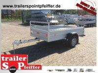 Böckmann TL-AL 2513/75 ALU Profi Paket Tieflader...
