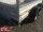 Böckmann TL-AL 3015/20 ALU Tieflader Anhänger - Tandem mit Gitteraufsatz