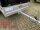Böckmann TL-AL 2513/75 ALU Tieflader Anhänger - ungebremst mit Hochplane SP-Line