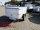 TPV TL-EU2 Anhänger mit Aufsatz und Flachplane - 4 Zurrösen - 13 pol. Stecker - ungebremst - 100 KM/H