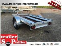 TPV TL-MB-P4 2er Motorrad - Paket - 1300 kg gebremst mit...