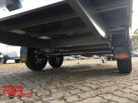 Böckmann KH 4121/30 - 3000 kg 410 x 206 x 197 Plywood-Koffer