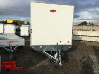 Böckmann KH 4121/30 - 3000 kg 410 x 206 x 197...