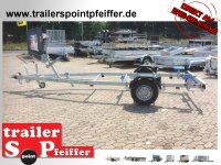 TPV ( Böckmann ) 1300 L - Bootstrailer für...