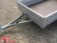 TPV RK-EU4-K Light Kippanhänger 244 x 144 - 750 kg