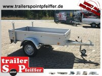 TPV TL-EU2 Profi Paket Anhänger 750 kg -...