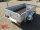 TPV TL-EU2 Profi Paket Anhänger 750 kg - Stützen - Stützrad - 100 KM/H