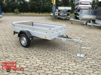 TPV RK-EU2-K Light Kippanhänger - 750 kg