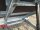 Eduard 1500 KG Rückwärtskipper - Gebremste Einzelachser - 2.6x1.5m - Ladehöhe:63 cm - 195/50R13 - Bordwände 30cm Elektropumpe mit Gitteraufsatz