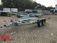 Böckmann AT 4019/27 Fahrzeugtransporter /...