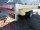 Eduard 1500 KG Hochlader - Gebremste Einzelachser - 2.6x1.5m - Ladehöhe:63 cm - 195/50R13 - Bordwände 30cm Hochplane SP-Line