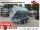 Pongratz 3-SKS 3100/17 T-AL 3000 - 3 Seitenkipper mit E-Pumpe - Kastenaufsatz