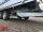 Böckmann HL-AL 4121/27 F Alu - Hochlader Anhänger mit Hochplane SP-Line