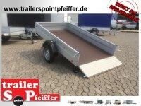 TPV RK-EU3-K Light Kippanhänger 244 x 124 - 750 kg
