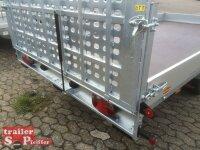 Böckmann MH-AL 4320/35 Maschinentransporter