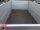 Böckmann TL-AL 2513/135 ALU Tieflader Anhänger - gebremst mit Kastenaufsatz