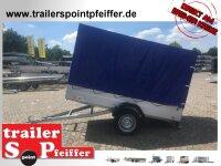 TPV RK-EU3-K Light Kippanhänger 244 x 124 - 750 kg...