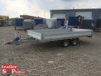 TPV HL-TBH 4520/27-B  - 2,7t Multitransporter mit...