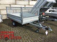 Pongratz L-RK 2315 G-AL 1500 kg ALU...