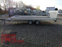 Böckmann MH-AL 5020/35 Maschinentransporter