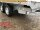Eduard 2700 KG Rückwärtskipper - Gebremster Doppelachser - 3.1x1.6m - Ladehöhe:72 cm - 185/70R13 - Bordwände 30cm - Aufsatz / Hochplane - Auffahrschienen - Schwerlaststützen - 100 KM/H