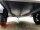 TPV TL-EU2 black Anhänger mit schwarzer Bordwand , Hochplane und 100 KM/H