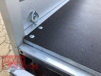 Pongratz LPA 250/13 G 1300 kg  Kastenanhänger gebremst - NEUES MODELL