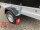 Pongratz LPA 250/13 G Anhänger mit Hochplane SP - Line