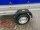 TPV TL-AL EU2 Doppelwandige ALU Bordwand - Anhänger ungebremst - 100 KM/H mit Hochplane SP-Line
