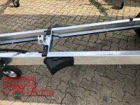Pongratz L-RK 2715 G-AL 1500 kg ALU Rückwärtskipper mit Hochplane SP-Line und Rollo