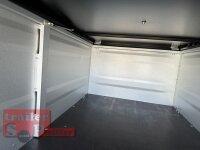 TPV KT-EB2 Koffer -  Deckelanhänger - gebremst mit Dachreling