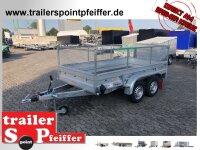 Pongratz LPA 300/15 T 2000 kg ( 18 ) Kastenanhänger...