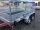 Pongratz LPA 300/15 T 2000 kg ( 18 ) Kastenanhänger mit Gitteraufsatz