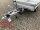 Pongratz L-RK 2715 G-AL 1800 kg ALU Rückwärtskipper gebremst