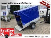 TPV RK-EU2-K Light Kippanhänger - 750 kg mit...