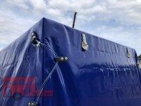 TPV RK-EU2-K Light Kippanhänger - 750 kg mit Hochplane SP-Line