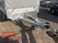 Pongratz LH 3100/16 T-AL 2000 kg  Hochlader -  mit Hochplane SP-Line
