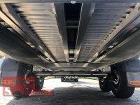 Böckmann HL-AL 4118/27 ( 18 ) - Hochlader Anhänger - ALU Rampen - 50cm Bordwände