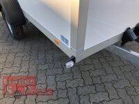 WM Meyer AZ 1330/151 S30 - 1300 - Kofferanhänger