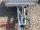 Pongratz L-RK 2715 G-AL 1800 kg ALU Rückwärtskipper E-Pumpe und Nothandpumpe